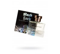 Парфюмерная вода Natural Instinct Black Lord, 100 мл