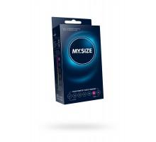 Презервативы  ''MY.SIZE'' №10 размер 64 (ширина 64mm)