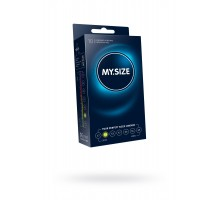 Презервативы  ''MY.SIZE'' №10 размер 49 (ширина 49mm)