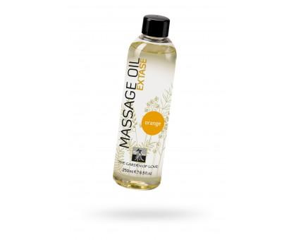 Массажное масло ''Апельсин'' 250мл
