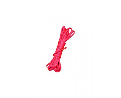 Бондаж Sitabella красный 5 м