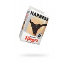 Трусики Sitabella HARNESS Ringer  чёрные размер M
