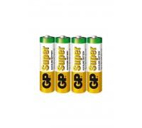 Батарейки типа АА GP LR6 б\б упаковка 20 шт