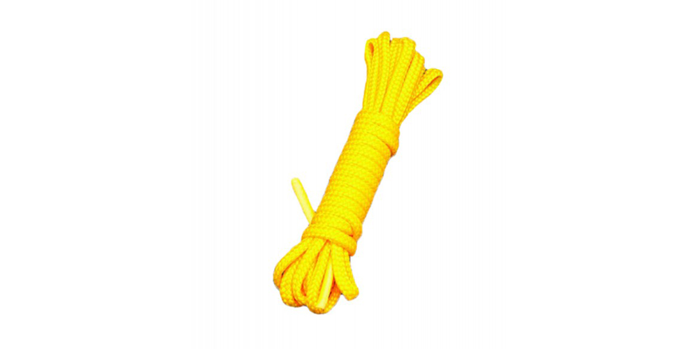 Веревки для бондажа